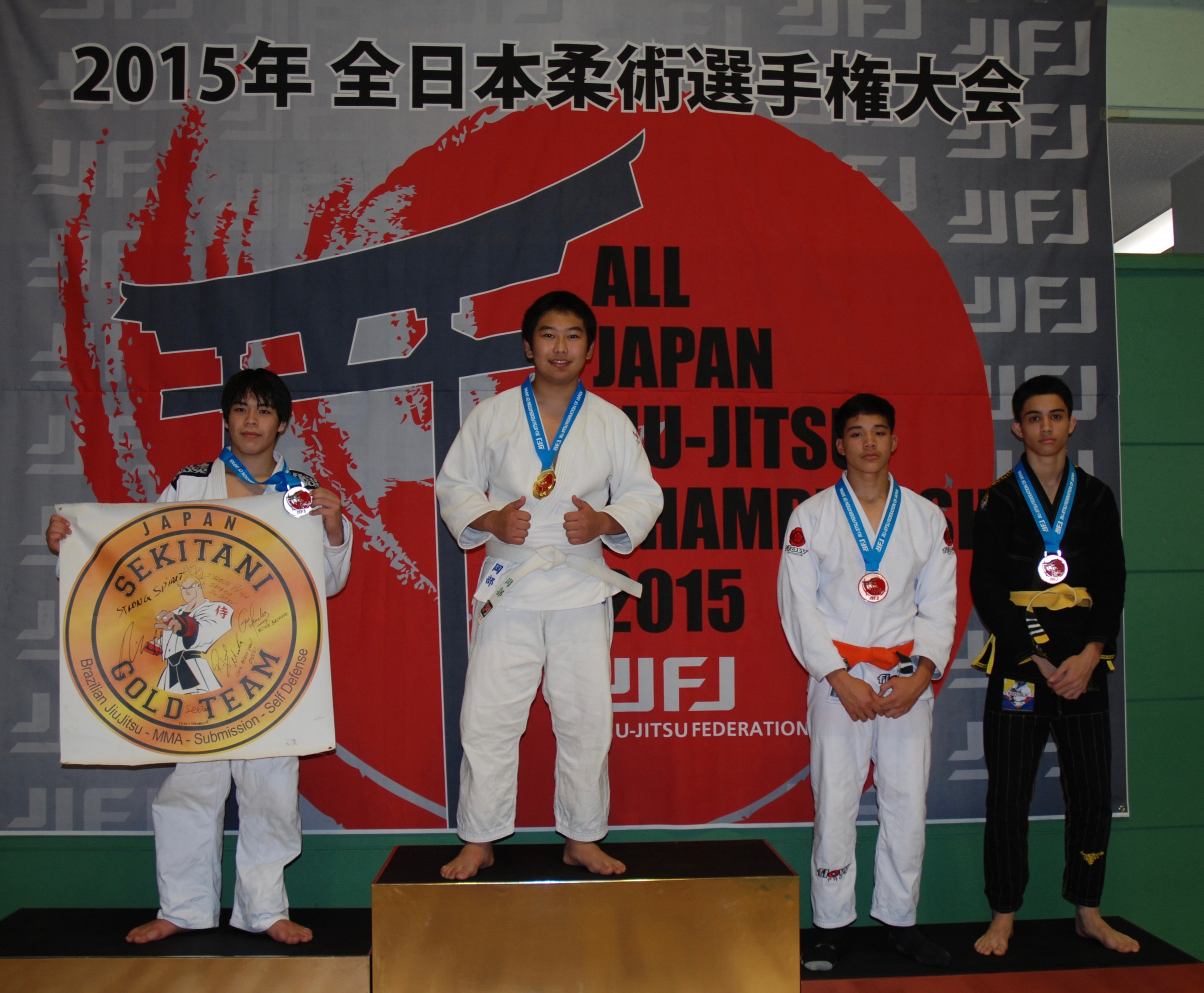 jjfj お知らせ all japan 2015 kids infanto juvenil juvenil male results